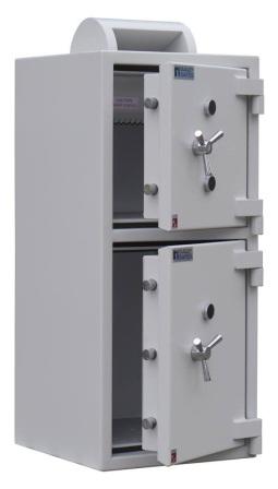 Custom & Bespoke Safes Made in Britain | Safe + Vault