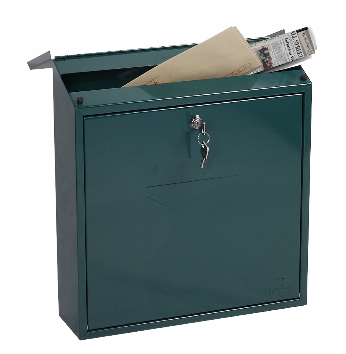 MB Series Top-Loading Mail Boxes